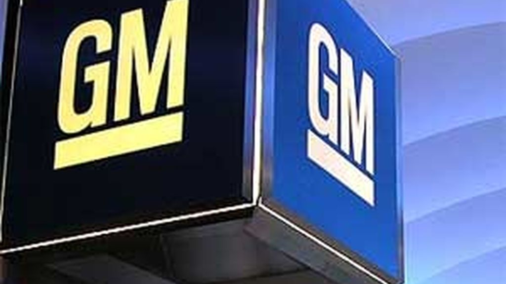 Las matriculaciones de General Motors se  situaron en 221.983 unidades. Foto: Archivo.