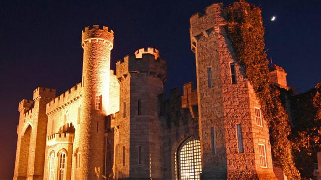 Castillo de Bodelwyddan