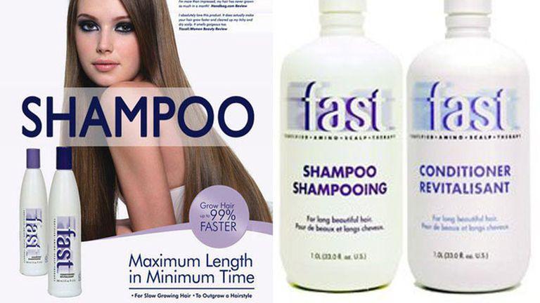 cual es el shampoo que hace crecer el cabello