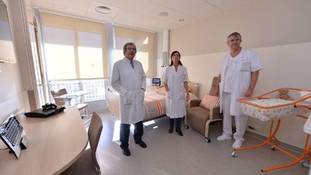 Así es el lujoso hospital en el que Carlota Casiraghi dará a luz