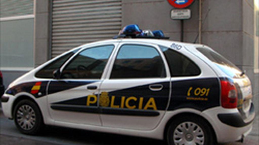 Detenido a un hombre de 76 años por matar a tiros a una mujer en plena calle en Madrid