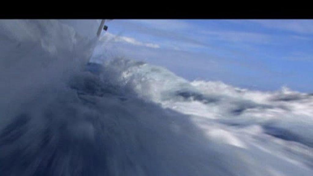 Promo Desafío Extremo: especial Antártida