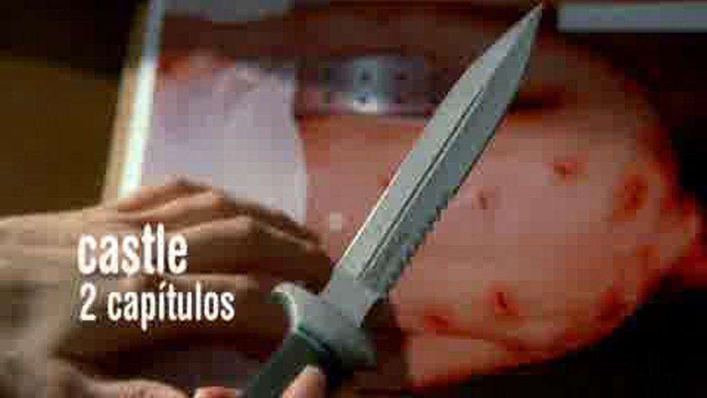 Promo Castle: siguen los crímenes