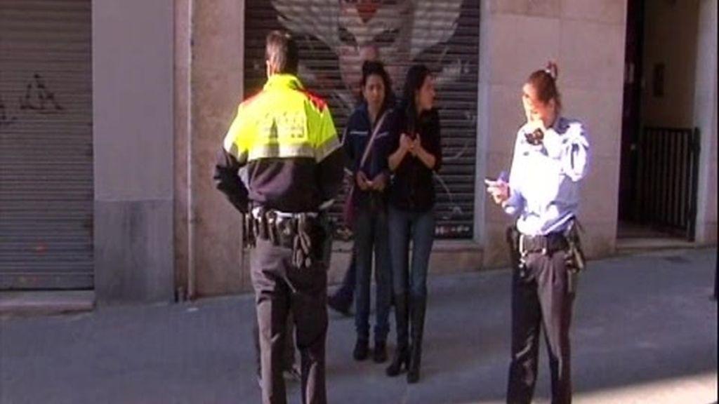 Oleada de robos en el barrio barcelonés de Sants