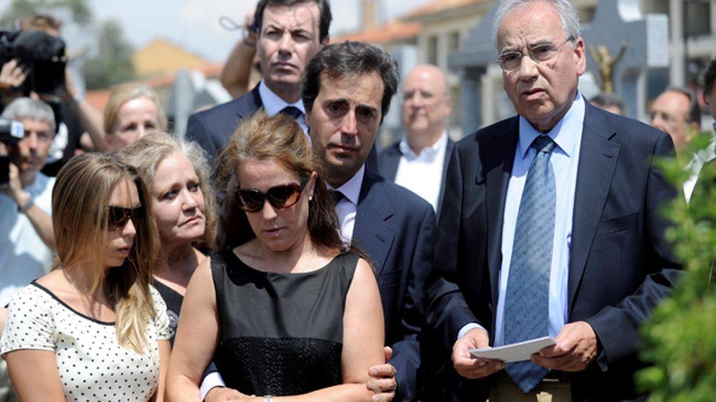 Alfonso Guerra, todo un gentelman