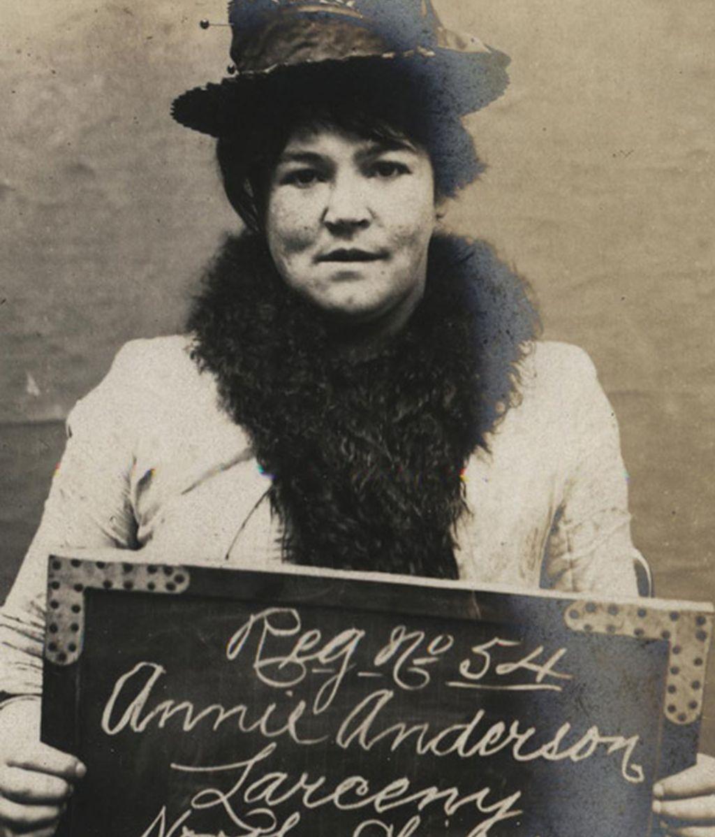 Mujeres presas obligadas a proclamar sus delitos