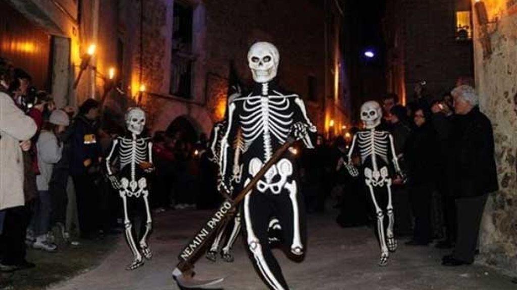 Danza de la muerte