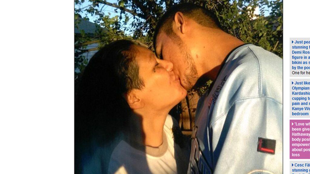 Madre e hijo podrían ir a la cárcel por mantener una relación amorosa