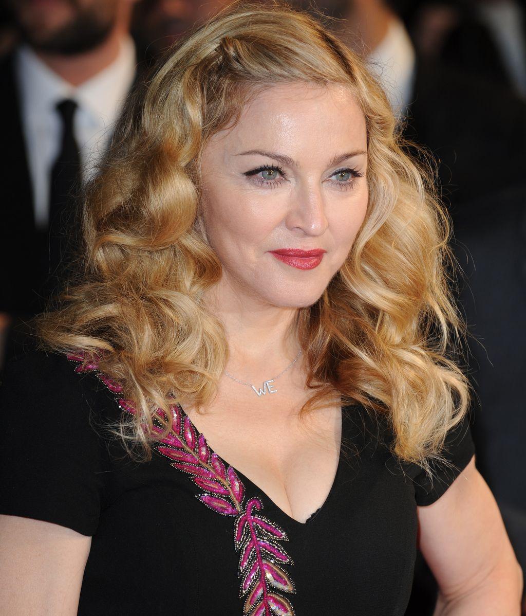 Madonna fue un 'monstruo peludo'