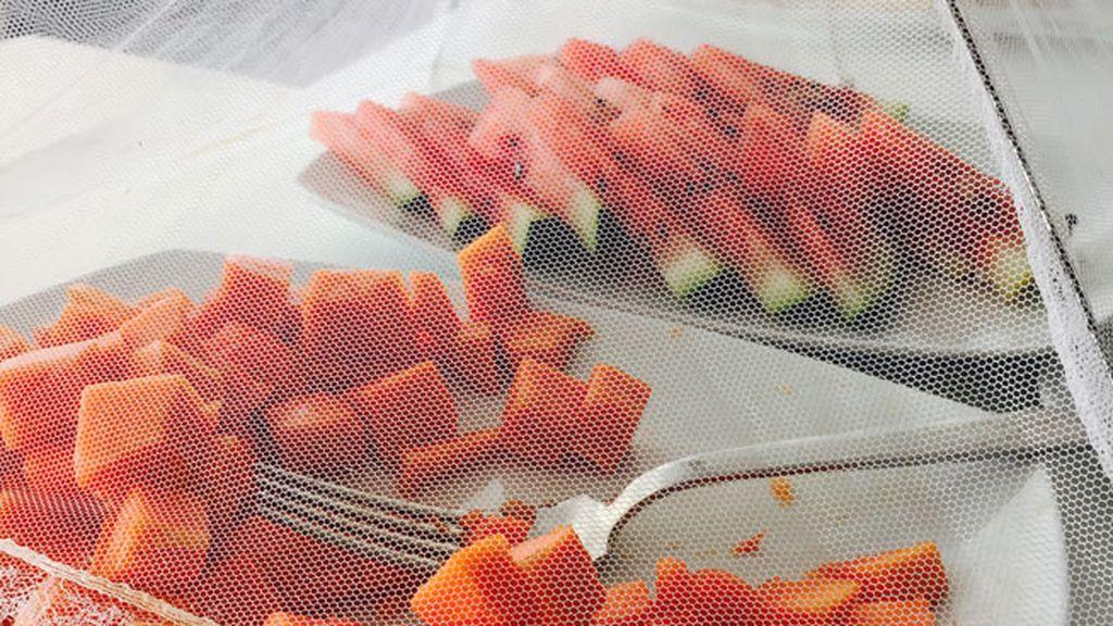 teresa fruta