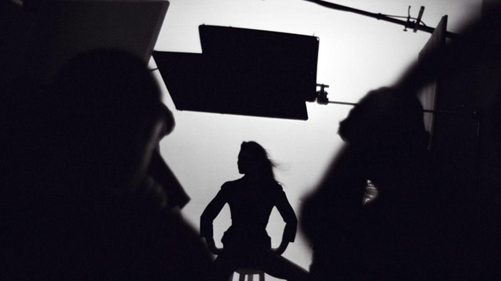 Las fotos del romance entre Kate Moss y Dior