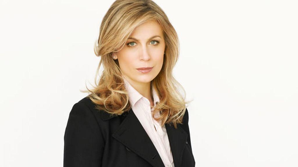 Olivia Benford