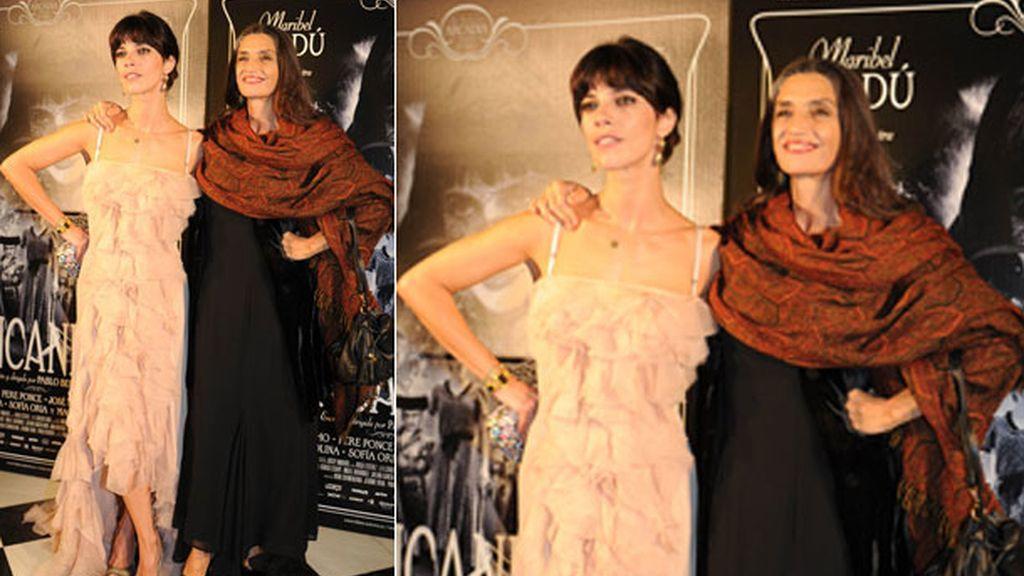 Las damas del cine español