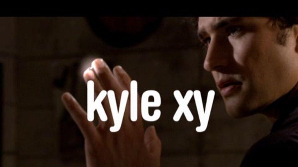Promo Kyle XY: La cuarta temporada la verás en Cuatro