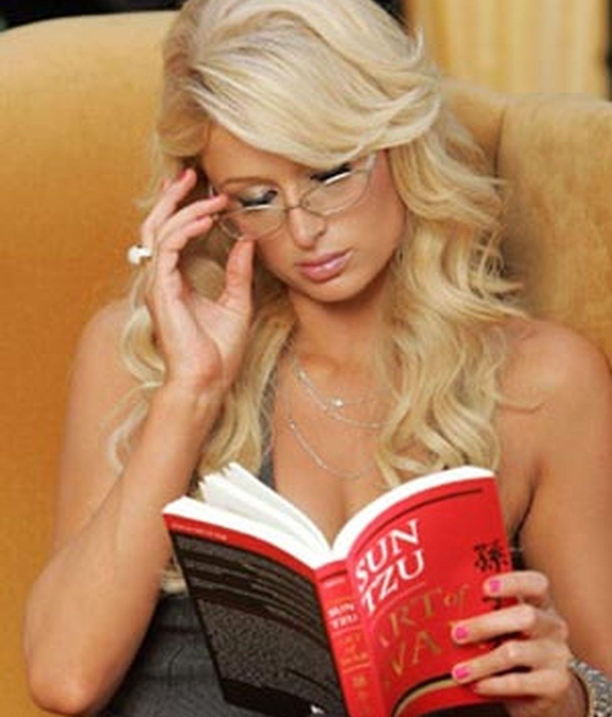 Paris Hilton se harta de los excesos y dice que trabaja demasiado para salir de fiesta como lo hacía antes. Foto archivo