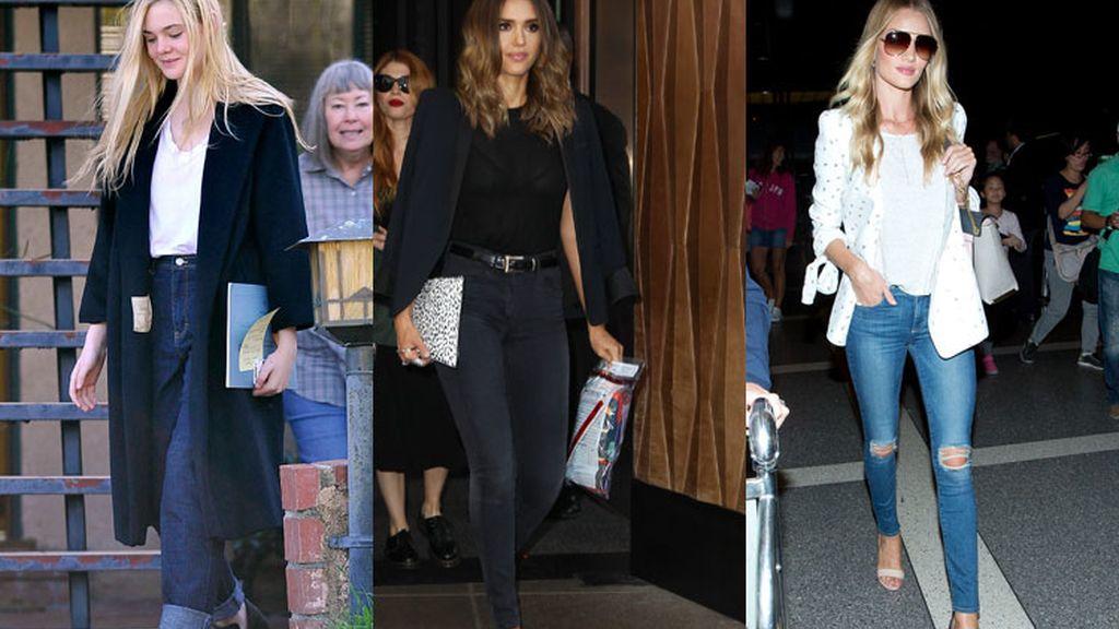 El regreso de los jeans de mamá