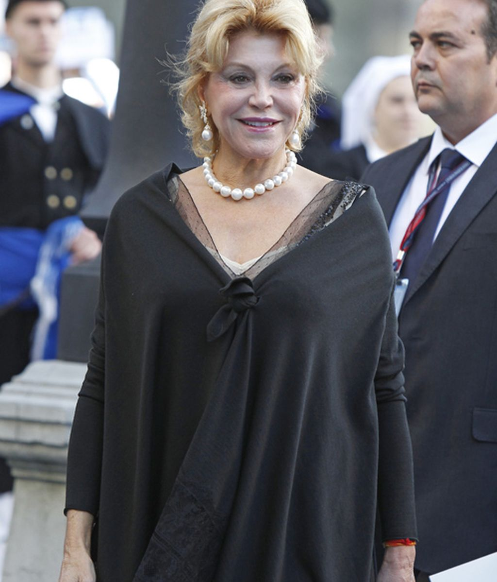 Y el Premio Príncipe de Asturias a la elegancia es para...