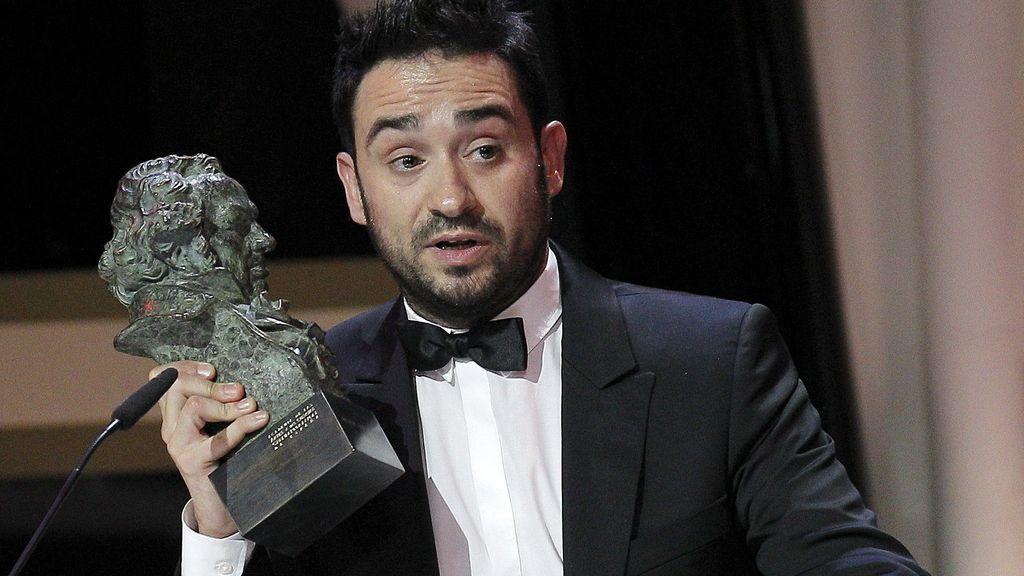 Juan Antonio Bayona, Goya al mejor director por 'Lo Imposible'