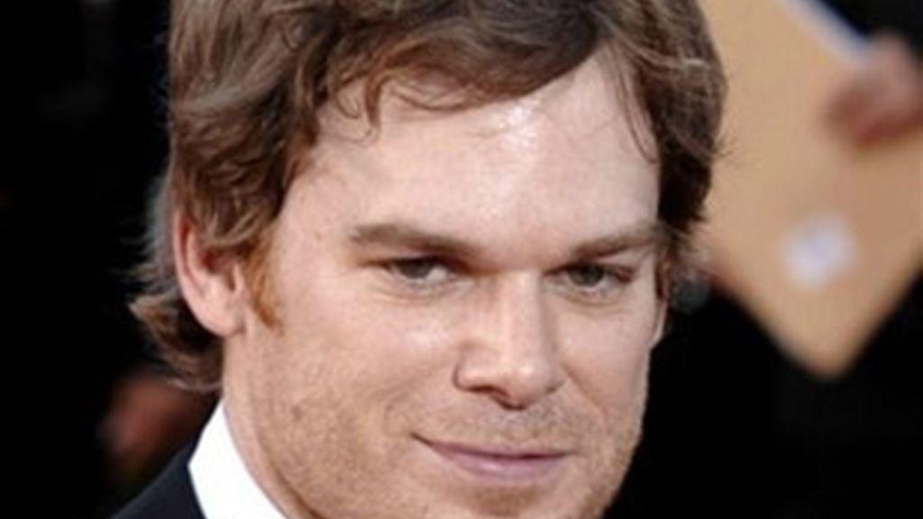 El protagonista de 'Dexter' sufre un cáncer linfático. Foto: AP/Archivo