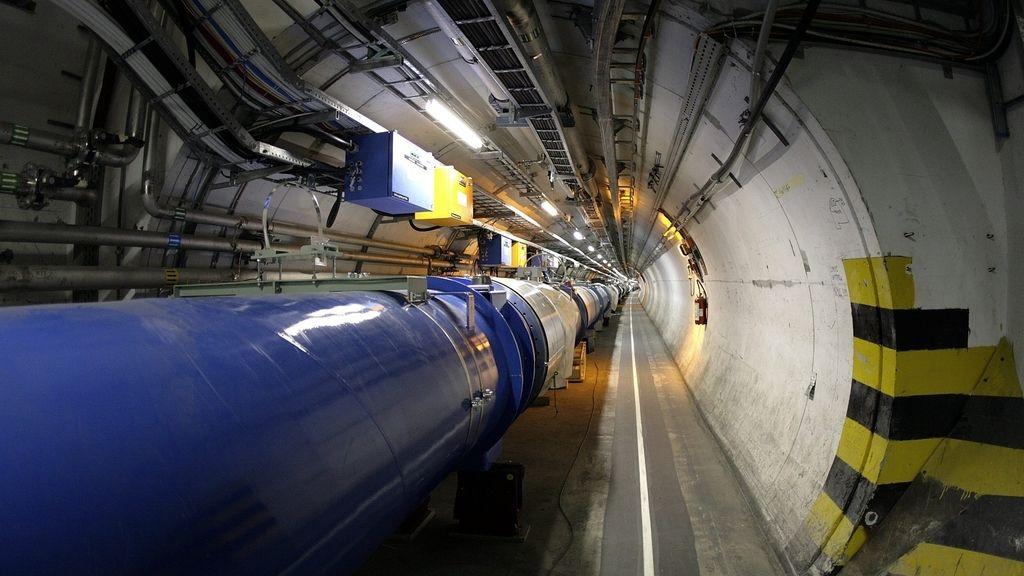Gran Desacelerador de Partículas