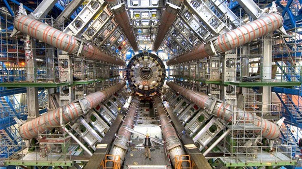 Gran Colisionador de Partículas