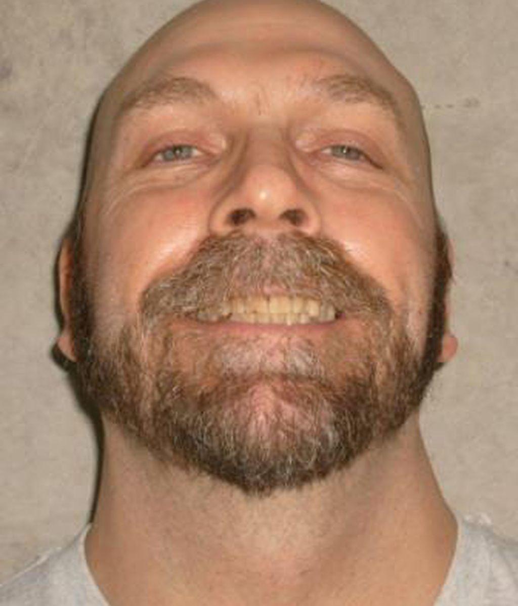 Gary Roland Welch, ejecutado en Oklahoma
