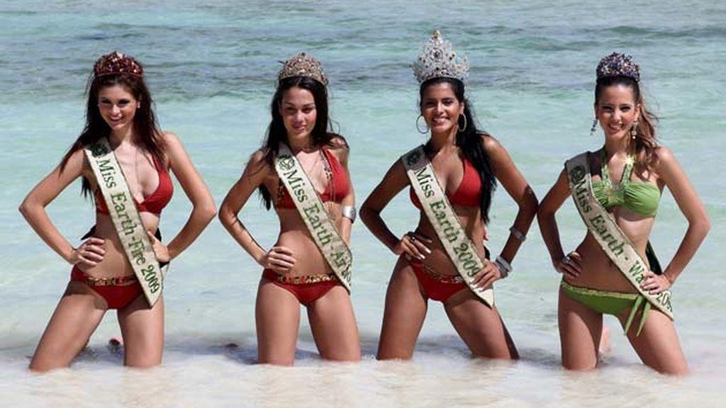 Mis Tierra 2009