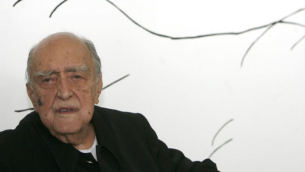 Fallece Oscar Niemeyer