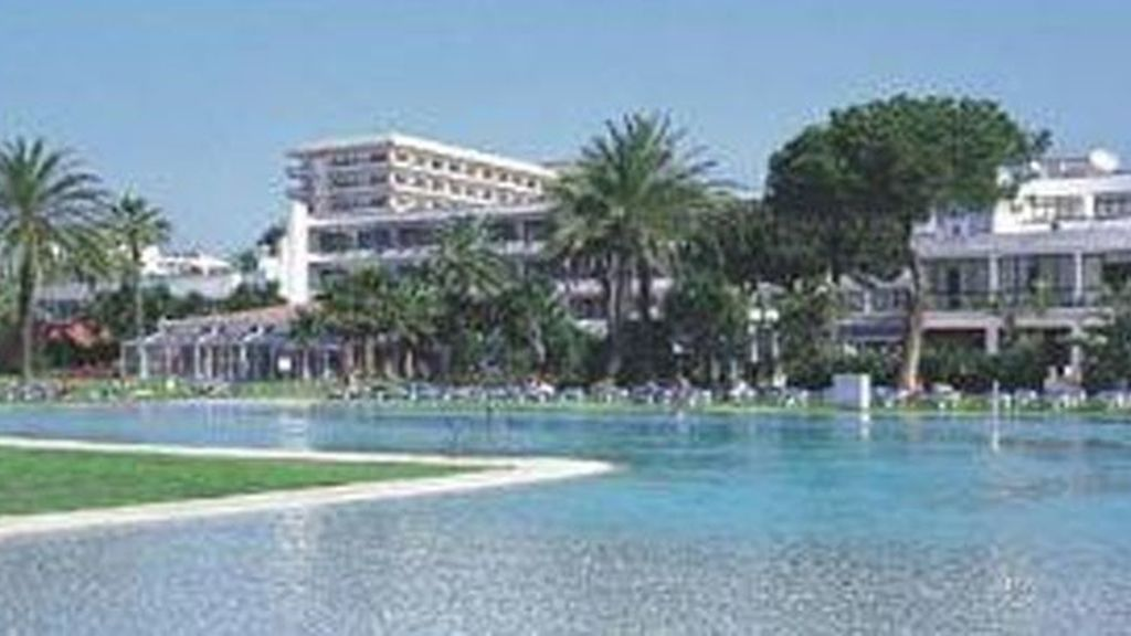 Atalaya Park Golf Hotel & Resort (Málaga)