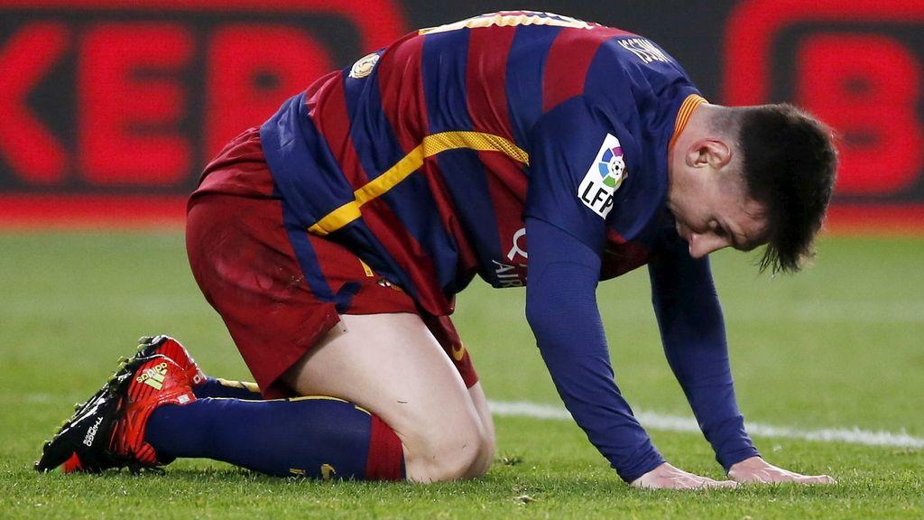 Messi Deportivo