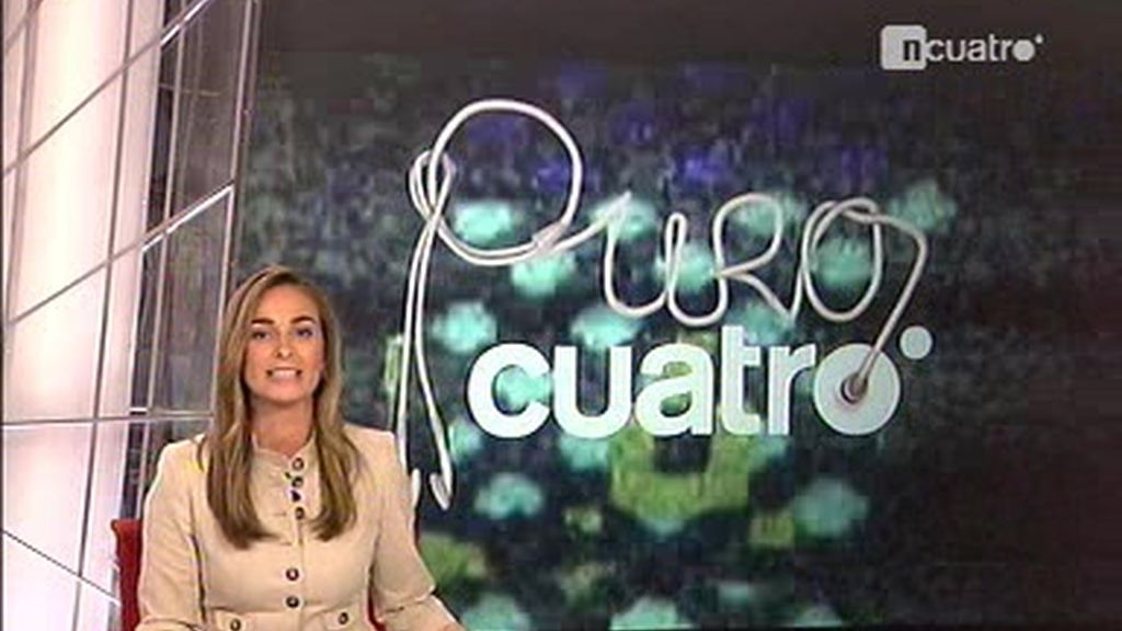 You don`t know me en Noticias Cuatro