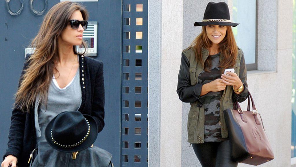 El modelo de Zara, oscuro objeto de deseo entre las it girls españolas