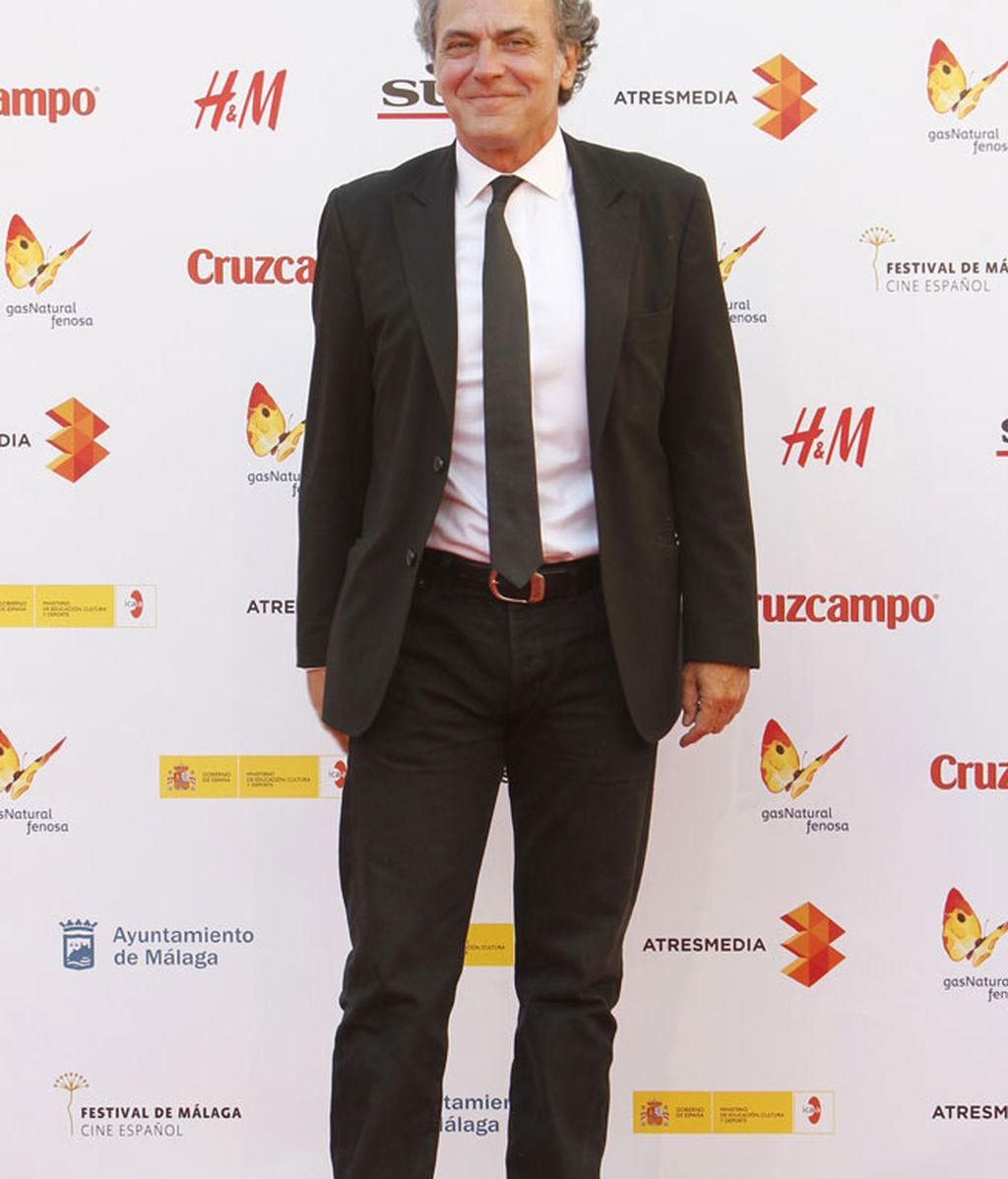 José Coronado, el actor de 'El Príncipe'