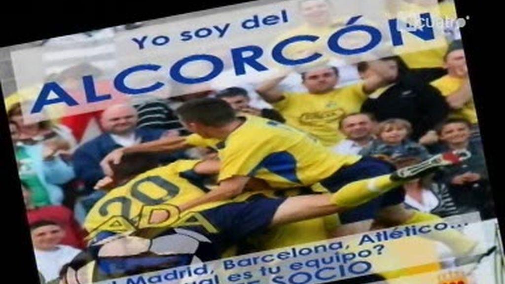 Alcorcón o Cultural Leonesa: ¿qué campaña te gusta más?