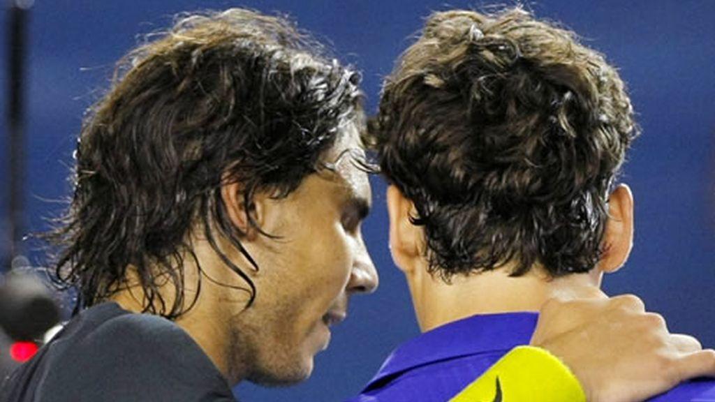 Nadal-Federer: ¿El mejor duelo de la historia del tenis?