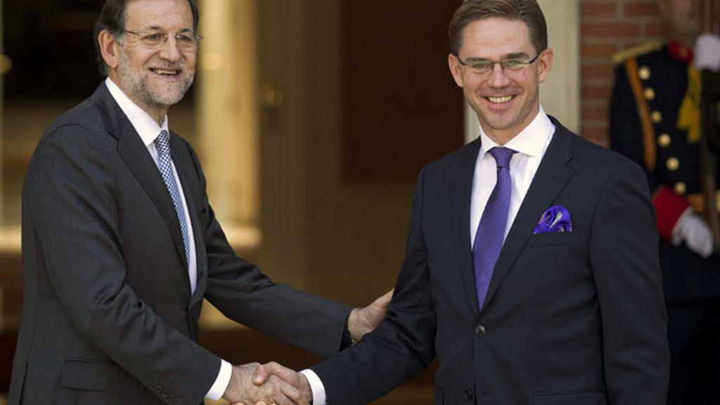 Rajoy anuncia cambios en los impuestos de plusvalías