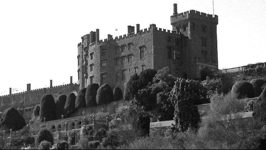 Castillo Powis