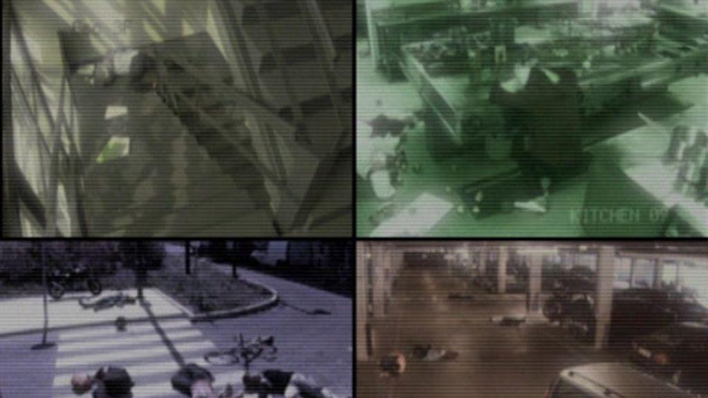 Promo FlashForward: ¿Y si el mundo se quedara inconsciente durante 2 minutos y 17 segundos?