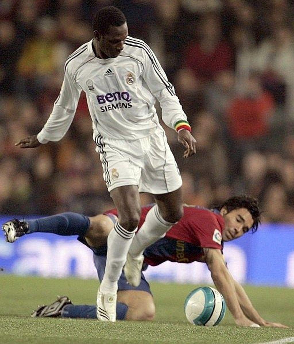 Mamadou Diarrá: 28 millones