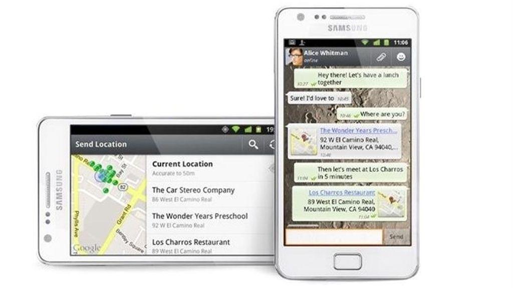 WhatsApp, Facebook y Opera mini, las apps más descargadas en español desde Softonic