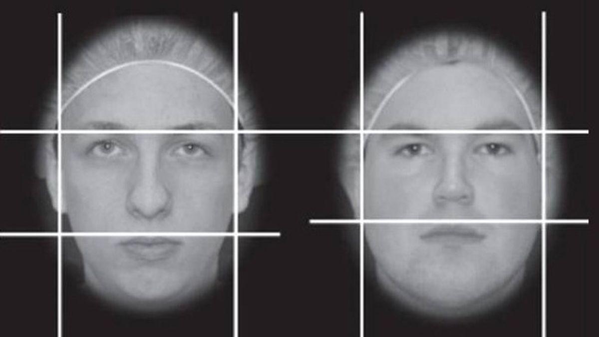 La cara de un futbolista arroja luz sobre su futuro