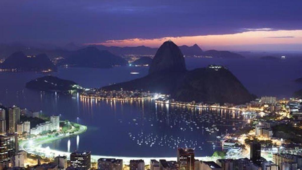 14. Rio de Janeiro (Brasil) 11.748.000 habitantes