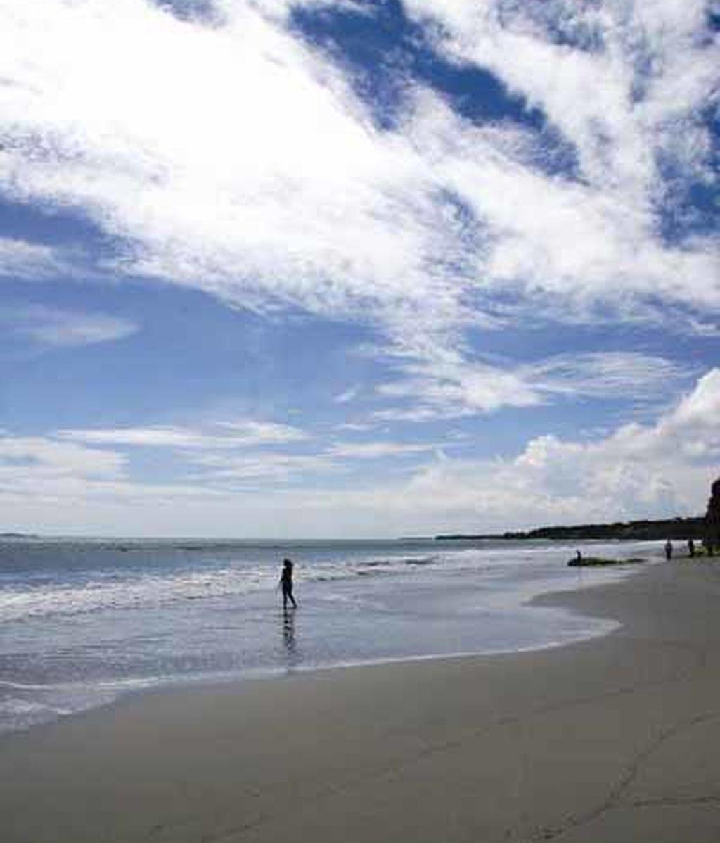 Novillero, unas de las más largas de latinoamérica, con 82 kilómetros
