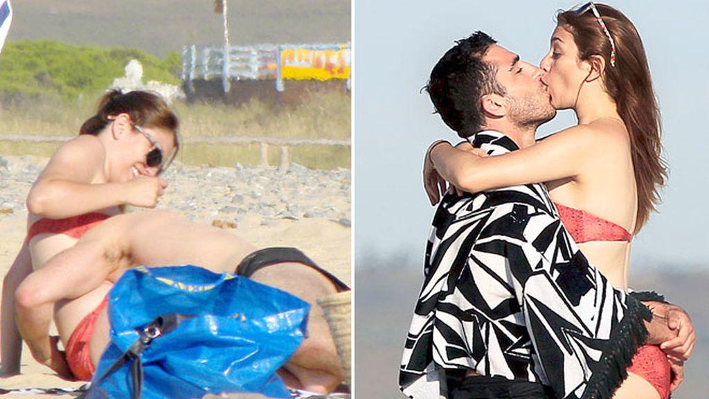 Ni hablar de crisis: Miguel Ángel y Blanca siguen juntos