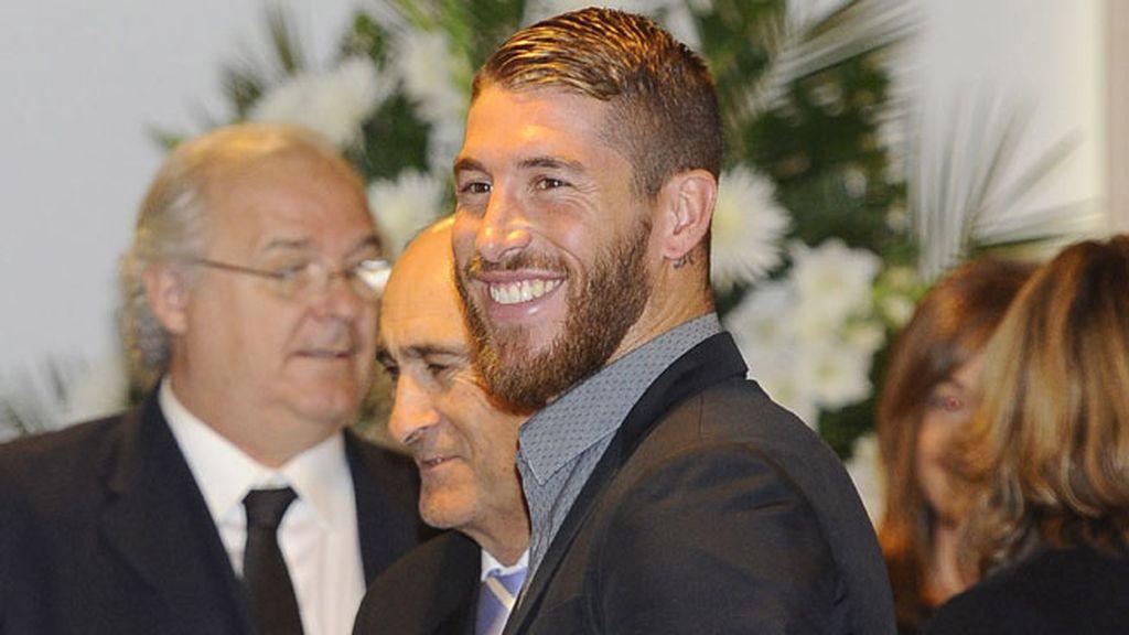 El Real Madrid llora la muerte de su 'Saeta rubia'