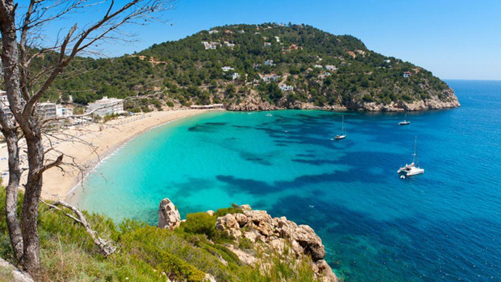 Ibiza, España (de 15 a 25 años)