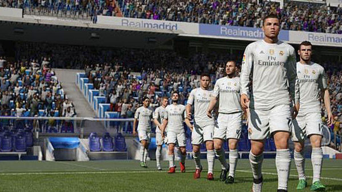 FIFA MADRID
