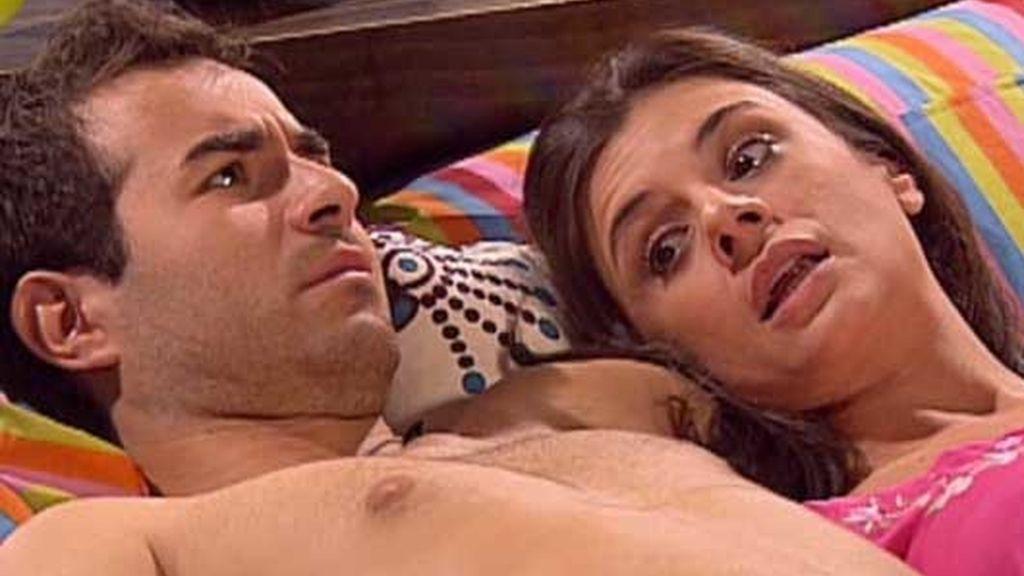 Sexo, pasión y más broncas