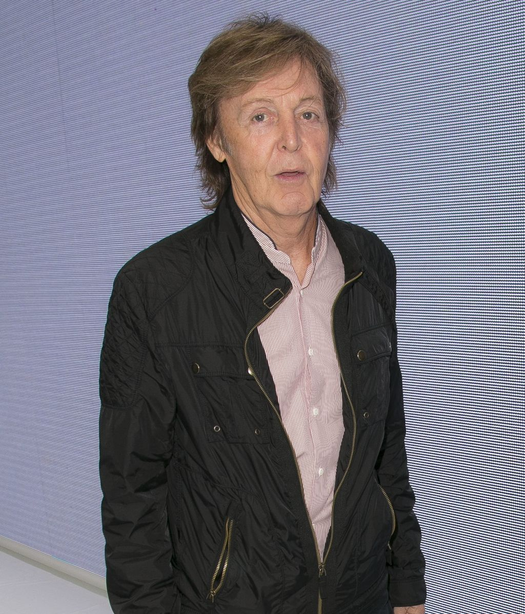 Paul McCartney, 'NO'