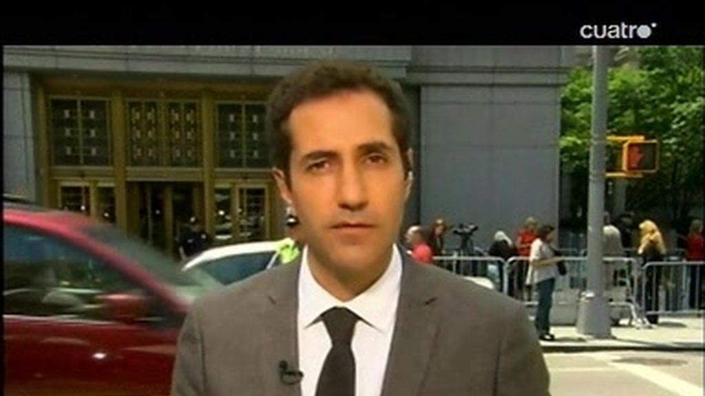 Madoff, el mayor estafador del mundo (1 de 2)